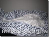 repurposed crib sheet (2)
