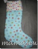 stocking - test