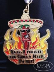 Cool medal