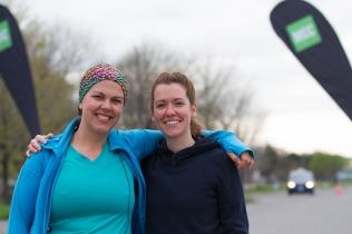 My friend and I pre race. Courtesy of http://sportsphotos.sunnykaura.com/